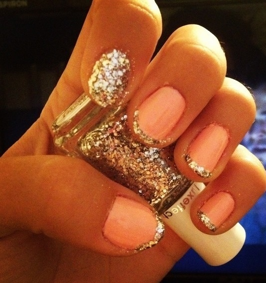 Always have your nails done! Dont ever have chip polish either it just looks gross :) beauty tip of today