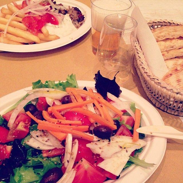 Pita gyros navigli milano #gyros #mythos #pita #gyros #milano #navigli #ristorante #greco #greekfusion