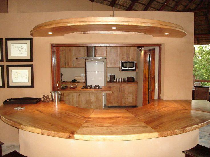 Beautiful Kitchen counter