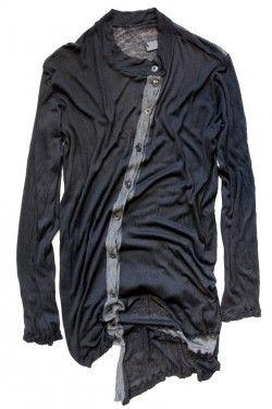 http://mandula.com/online-store/new-arrivals/asymmetrical-silk-wool-jersey-cardigan: Fantasy Shops, Fashion, Asymmetrical Silk, Clothing, Jersey Cardigans, Wool Jersey, Mandula Asymmetrical Cardigans, Clothesper, Silk Wool