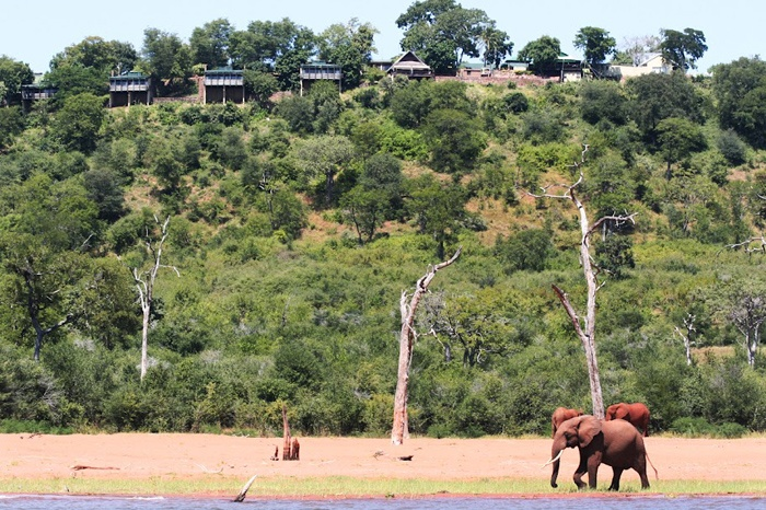 bumi hills kariba, zimbabwe