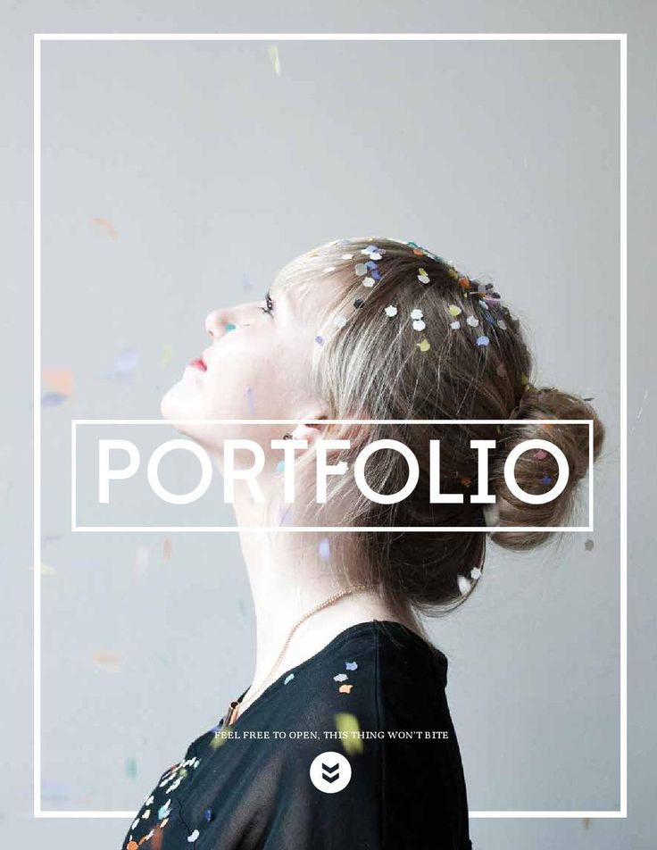 #ClippedOnIssuu Emilie Lippens | Creative (and fun!) design portfolio