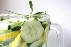 Recette à base d'eau qui chasse les graisses - Santé Nutrition