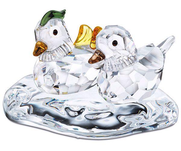 85 best images about figuras de cristal on pinterest - Figuras de cristal swarovski ...
