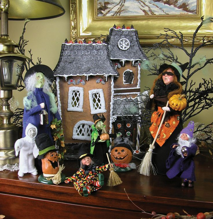 62 Best Decorating With Byers Choice Carolers Images On: 8 Best 2015 Byers' Choice Summer Introductions Images On