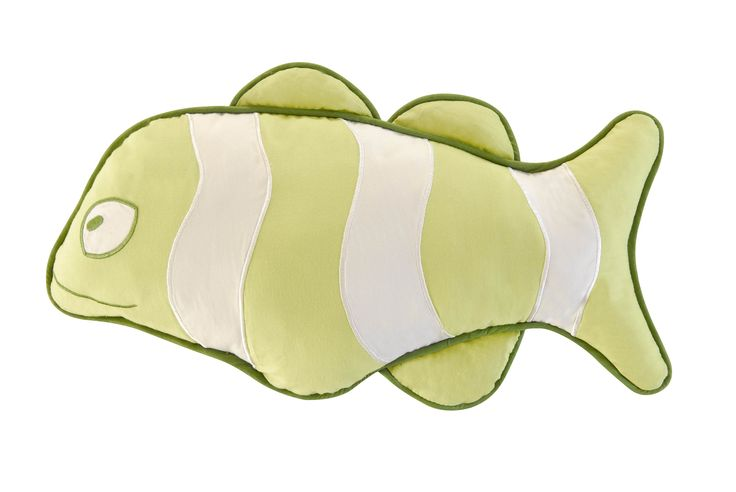 17 best images about toss me a pillow on pinterest for Fish shaped pillow