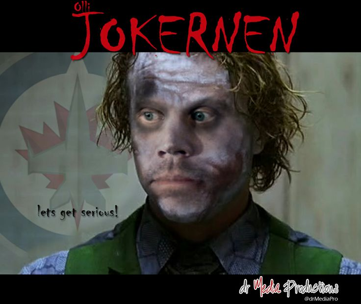 The Jokernen