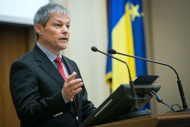 GROWTH FORUM - Discursul integral al prim-ministrului Dacian Cioloș
