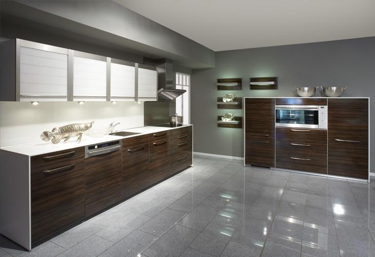 die besten 25 holzk chen ideen auf pinterest moderne. Black Bedroom Furniture Sets. Home Design Ideas