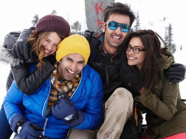 #Movie review | #Ranbir kapoor Movie | #Latest Movie #review | Latest Movie | #Yeh #Jawaani #Hai #Deewani Review  http://livintotal.com/review/yeh-jawaani-hai-deewani-movie/