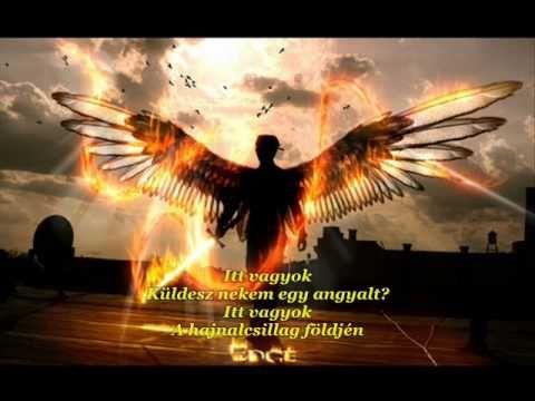 Scorpions-Send me an angel(magyar felirat)
