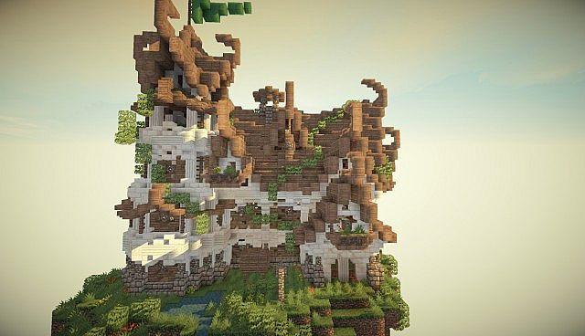 High Elven City 5