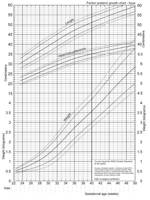 26 best Labor \ Delivery Nursing images on Pinterest Newborns - boys growth chart