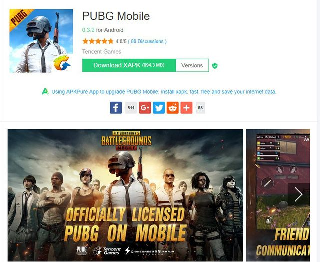 PUBG Mobile English Version Download - PUBG Mobile | fornite