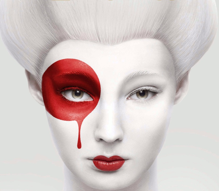 Great #makeup skills. #Geisha #Japan