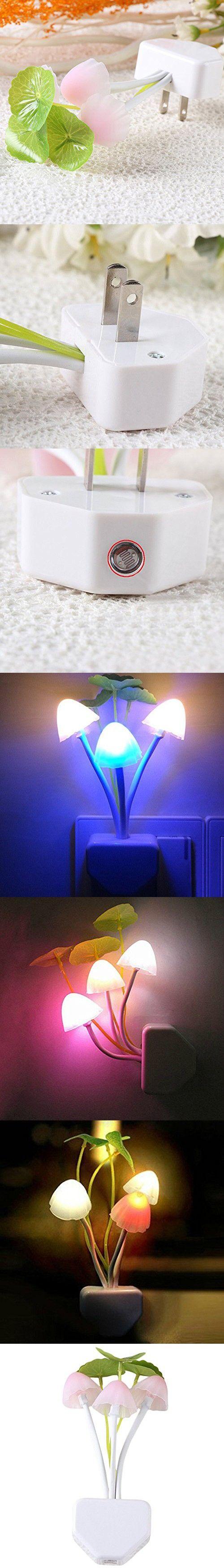 Led outside night light - Nicerocker New Energy Saving Creative Design Led Night Light For Bed Lamp Home Decor