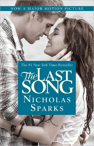 Love this Nicholas Sparks book it was way better than the movie, as always.