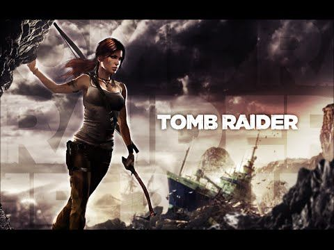 Tomb Raider прохождение