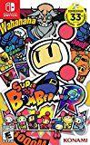 #10: Super Bomberman R - Switch http://ift.tt/2cmJ2tB https://youtu.be/3A2NV6jAuzc