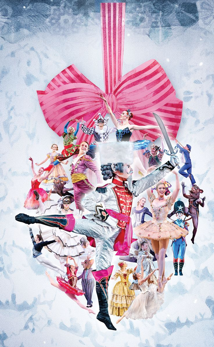 78 best images about nutcracker posters on pinterest