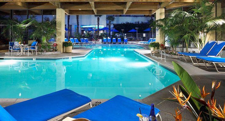 Top 5 Disneyland Good Neighbor Hotels