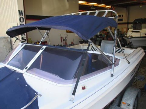 Cheap boat covers and Bimini tops are available in our Boat Centre Auckland Store. Full Outboard Covers 6 hp $47.90 Up To 8 – 15 hp $58. #Cheapboatcovers