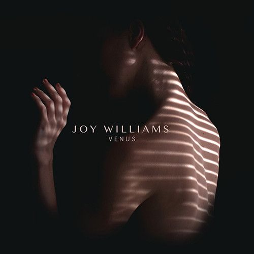 Joy Williams Venus on 180g LP + Download Many know Joy Williams as one half of the four-time Grammy-winning folk-rock duo The Civil Wars. Until their 2012 hiatus (and eventual break up in August 2014)