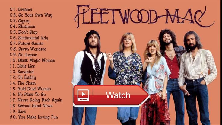 Best Fleetwood Mac Greatest Hits Full Album Playlist 17  Best Fleetwood Mac Greatest Hits Full Album Playlist 17