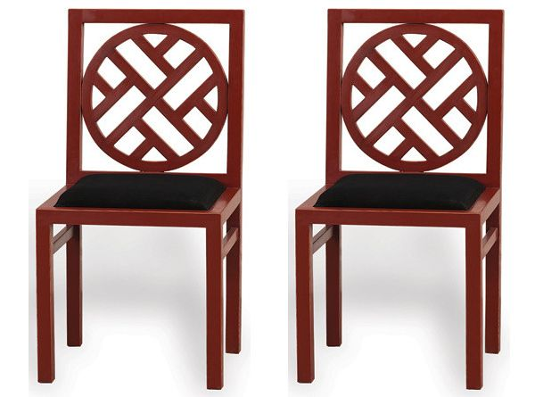 20 Awesome Chair : Asian Furniture at its Finest | Home Design Lover