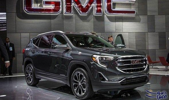 2018 gmc terrain auto rh pinterest com