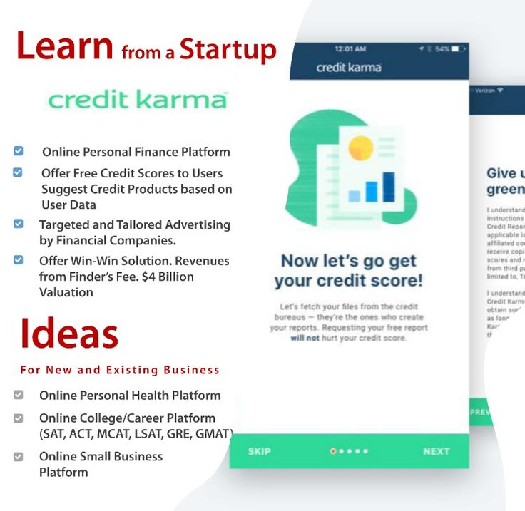 You can get a new business idea or an idea to grow your