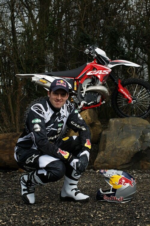 Dougie Lampkin MBE. Probably Britains most successful but least known sportsmen, look him up!