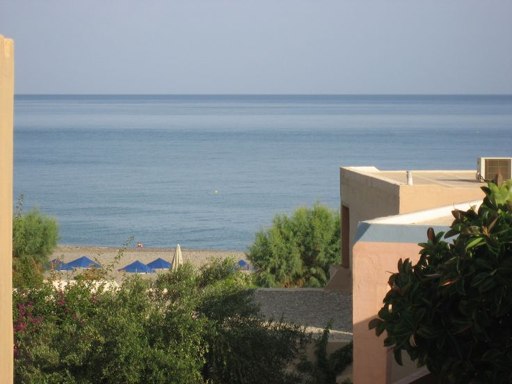Aquila Rithymna Beach   VIEW