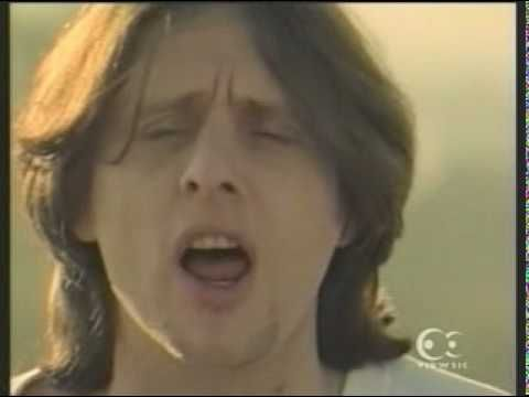 """Happy Mondays - Step On    With possibly the best line in a song ever:  """"you're twistin' melon man""""  :D"""