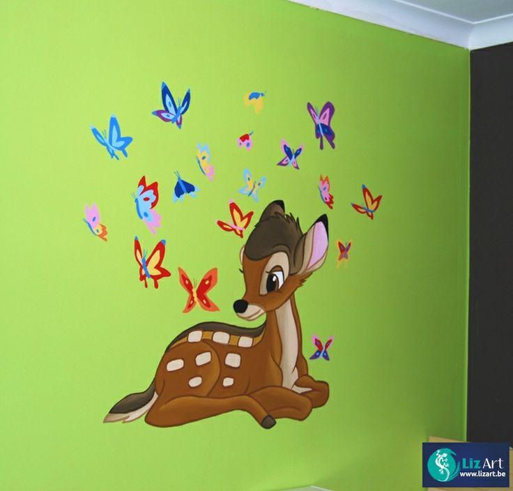 25 beste idee n over kinderdagverblijf muurschilderingen op pinterest muurschilderingen - Deco muurschildering ...