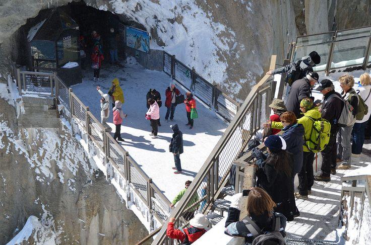 aiguilles de Chamonix   Aiguille du Midi - Office de Tourisme de Chamonix Mont Blanc ...