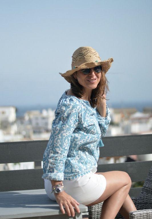 Summer Inspiration findet ihr jetzt im Blog!