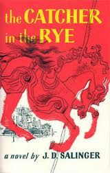 catcher in the rye: Worth Reading, Catcher, Book Worth, Book Covers, Favorite Book, Book Jackets, Rye, J.D. Sales, High Schools
