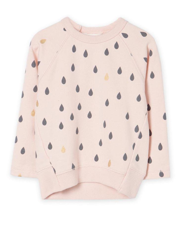Rain Drop Sweat