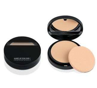 Great powder foundation! Long-lasting, high coverage, shade on point, easy to use.