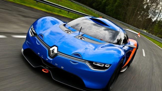 W tym roku samochód Alpine Berlinette kończy 50 lat. Z okazji okrągłego jubileuszu, i przywiązania Renault do motorsportu, francuski producent stworzył specjalny concept car Renault Alpine A110-50. Wyjątkowy pojazd zadebiutował podczas Grand Prix Monako