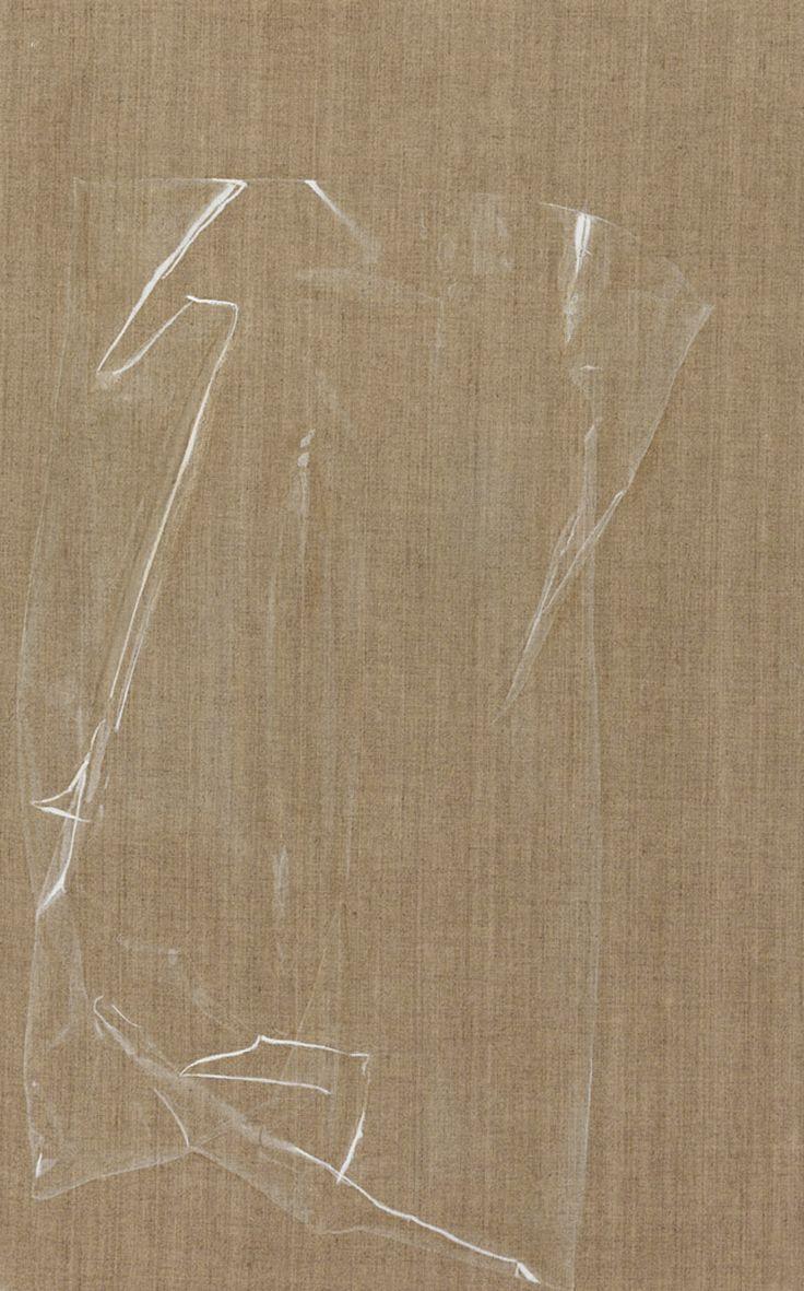 Helene-Appel,-Bag,-2013,-acquerello-e-olio-su-tela