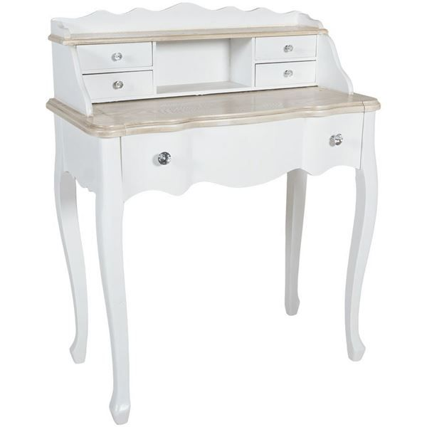 AFW has an amazing selection from Cambridge Home including the Petite White Writing Desk in stock or quick ship! Shop this and other items by Cambridge Home and save!