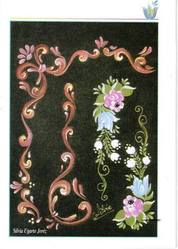 La revista Elsa Serrano - Especial Bauern - sonia silva - Álbumes web de Picasa