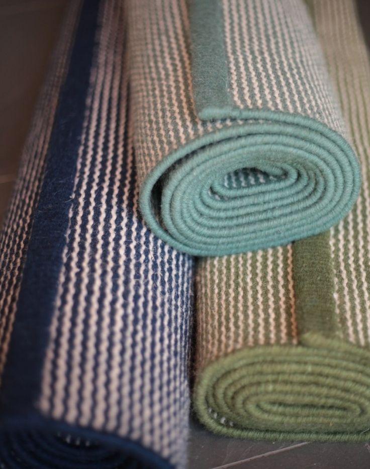 Wool rug idea 2
