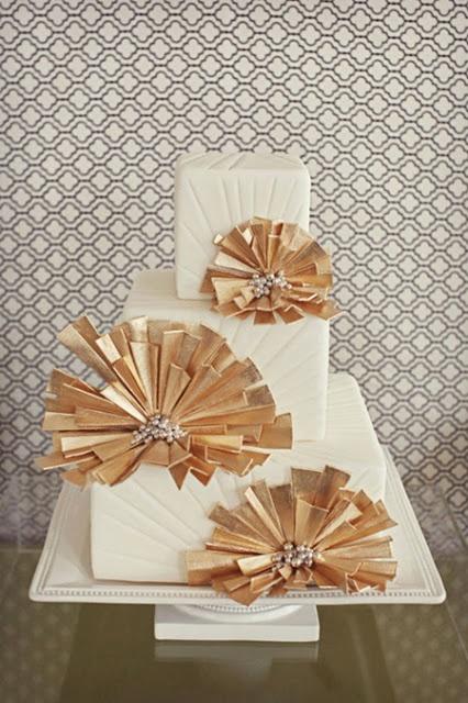 Square Design Birthday Cake Rd Year
