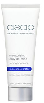 moisturising daily defence SPF50+ 100ml