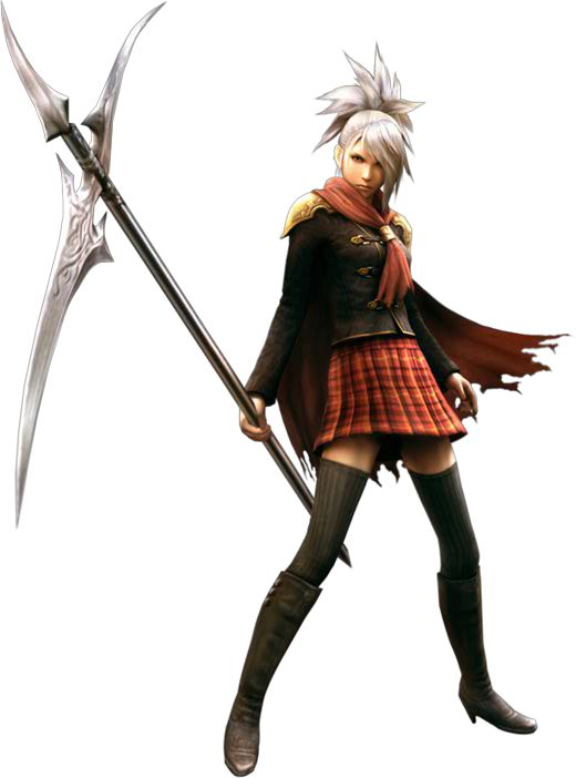 My current cosplay project :]