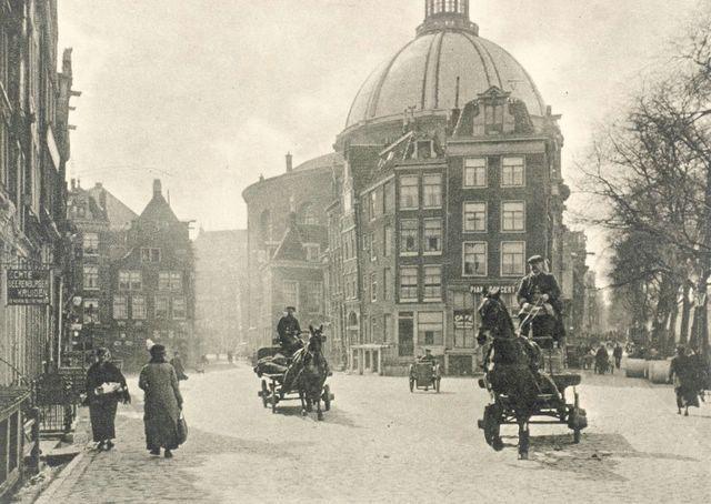 Amsterdam 1920.