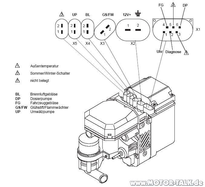 webasto thermo top zcd wiring diagram
